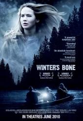 Смотреть фильм Зимняя кость