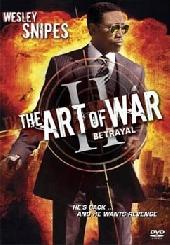 Смотреть фильм Искусcтво войны: Предательство
