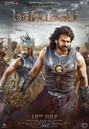 Смотреть фильм Бахубали: Начало