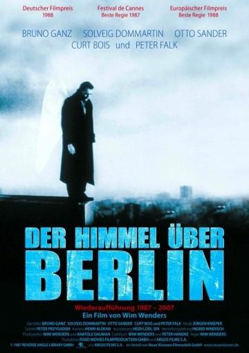 Смотреть фильм Небо над Берлином