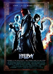 Смотреть фильм Хеллбой