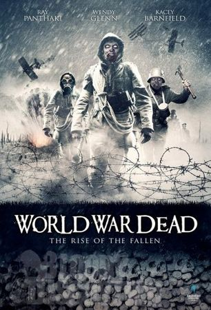 Смотреть фильм Мировая война мертвецов: Восстание павших