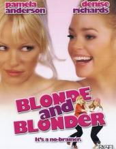 Смотреть фильм Блондинка и блондинка