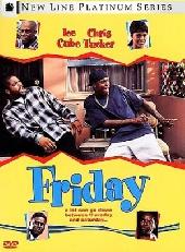 Смотреть фильм Пятница