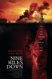 Смотреть фильм Ужас на глубине 9-ти миль