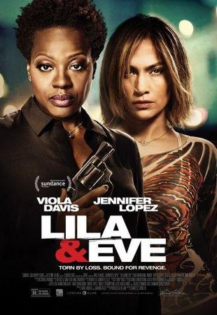Смотреть фильм Лила и Ева