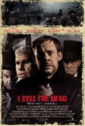 Смотреть фильм Я торгую мертвецами