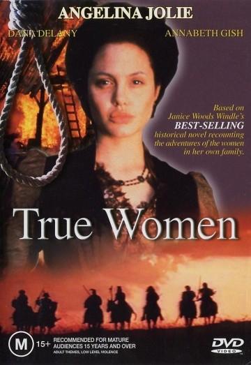 Смотреть фильм Настоящая женщина