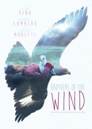 Смотреть фильм Братья ветра
