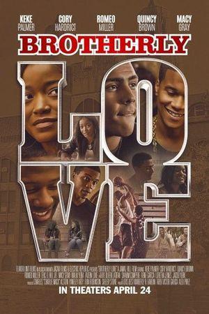 Смотреть фильм Братская любовь