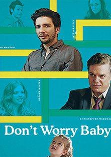 Смотреть фильм Не волнуйся, малыш