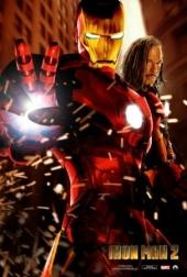 Смотреть фильм Железный Человек 2