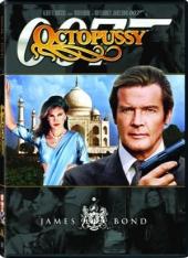 Смотреть фильм Джеймс Бонд 007:Осьминожка