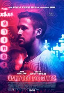 Смотреть фильм Только Бог простит