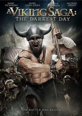 Смотреть фильм Сага о викингах: Тёмные времена