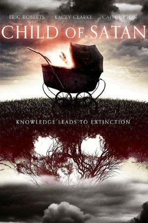 Смотреть фильм Дитя Сатаны