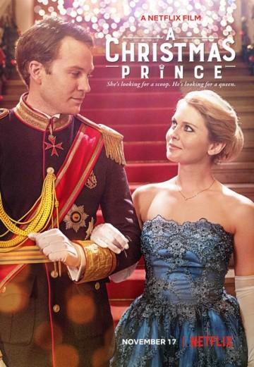 Смотреть фильм Принц на Рождество