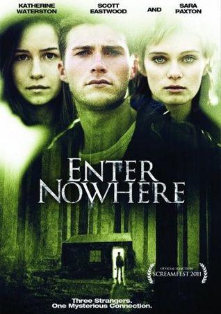 Смотреть фильм Вход в никуда