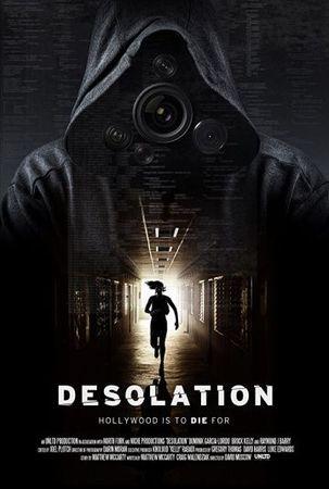 Смотреть фильм Опустошение