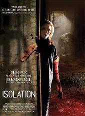 Смотреть фильм Изоляция