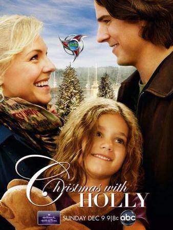 Смотреть фильм Рождество с Холли