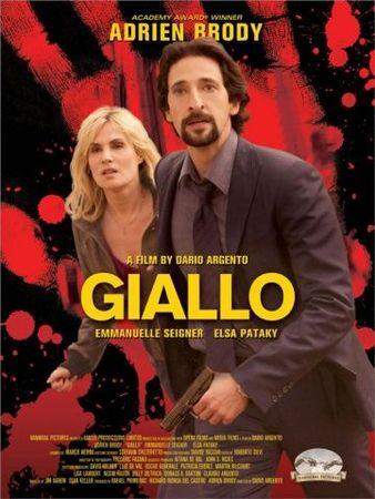 Смотреть фильм Джалло