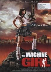 Смотреть фильм Девочка-пулемет