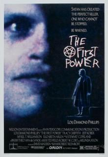 Смотреть фильм Первая сила