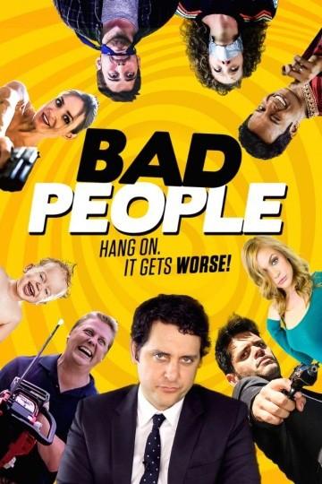Смотреть фильм Плохие люди