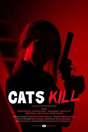 Кэт убивает