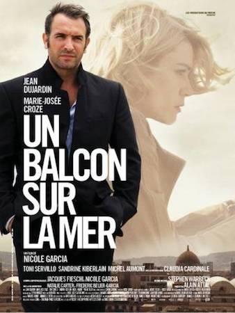 Смотреть фильм Балкон с видом на море