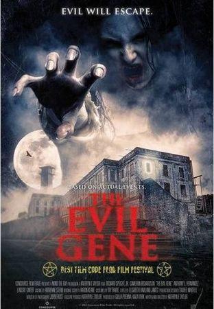 Смотреть фильм The Evil Gene