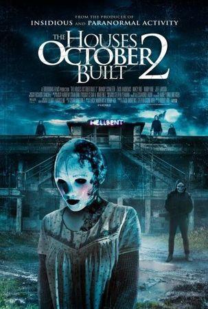 Смотреть фильм Дома, построенные в октябре 2
