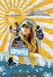 Смотреть фильм Грета