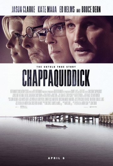 Смотреть фильм Чаппакуиддик
