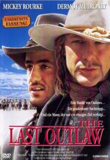 Смотреть фильм Последний изгой