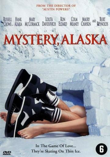 Смотреть фильм Тайна Аляски