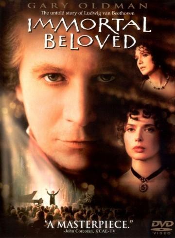 Смотреть фильм Бессмертная возлюбленная