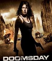 Смотреть фильм Судный день