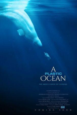 Смотреть фильм Пластиковый океан