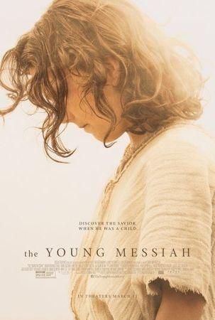 Смотреть фильм Молодой Мессия