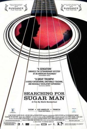 Смотреть фильм В поисках Сахарного Человека