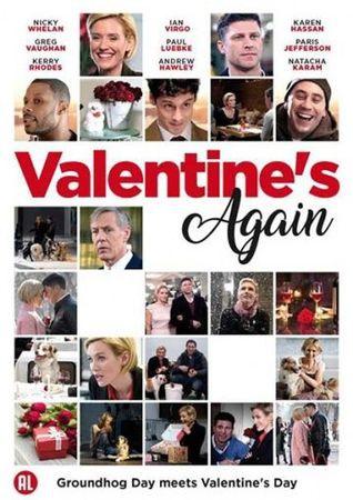 Смотреть фильм Вечный день Валентина