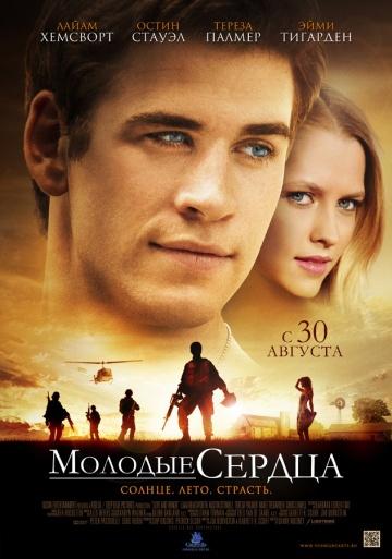 Смотреть фильм Молодые сердца