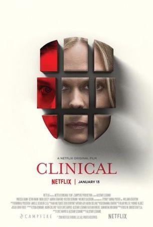 Смотреть фильм Клинический случай