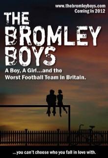 Смотреть фильм Парни из Бромли
