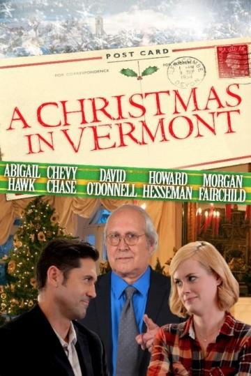 Смотреть фильм Рождество в Вермонте