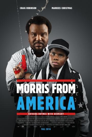 Смотреть фильм Моррис из Америки