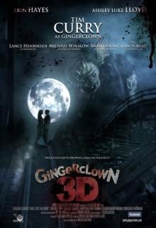 Смотреть фильм Рыжий клоун