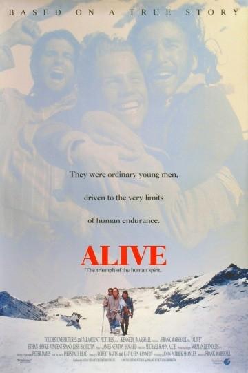 Смотреть фильм Выжить
